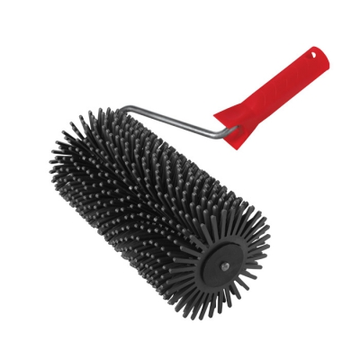 SPIKED ROLLERS
